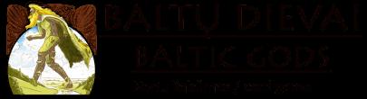 Baltic gods – kortų žaidimas